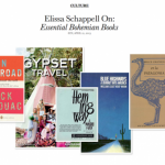 Gypset Travel ~ Gypset Travel Essential Bohemian Books