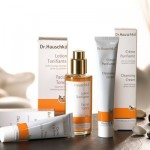 Gypset Style ~ Dr. Hauschka Skin Care