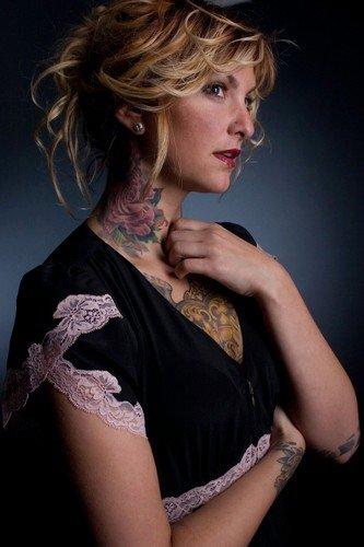 Kimberly-Lynn Hanson