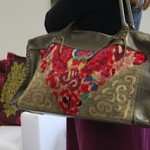 Gypsetgirl Giveaway ~ Win This Gorgeous Handmade Bag From Ibiza