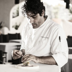 Michelin Starred Chef ~ Crescenzo Scotti