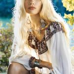 Gypset Style ~ Talitha