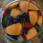 Infused Water ~ A Sweet Twist on Staying Hydrated