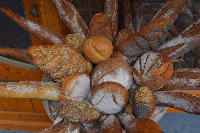 Amsterdam Bakery Breads