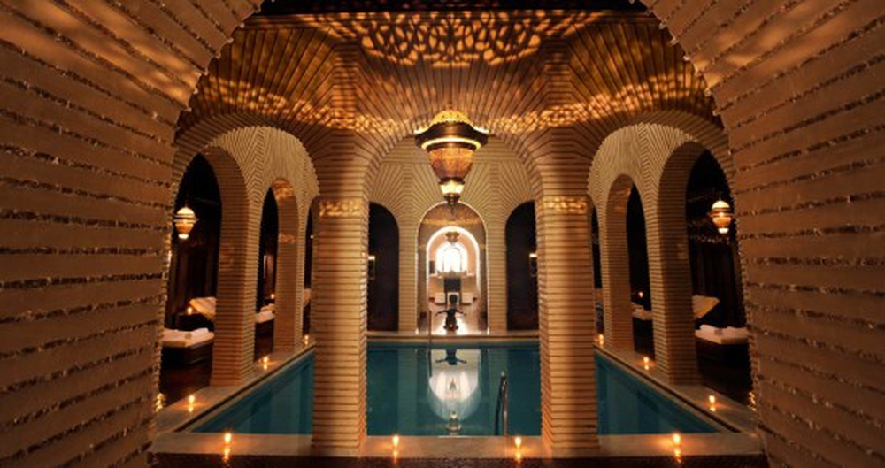 On Our Compass ~ The Selman Marrakech