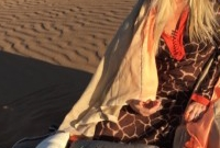 Restival ~ My Self-Exploration in the Sahara